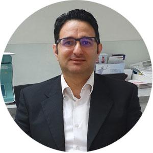 Dr Rami Haddad'